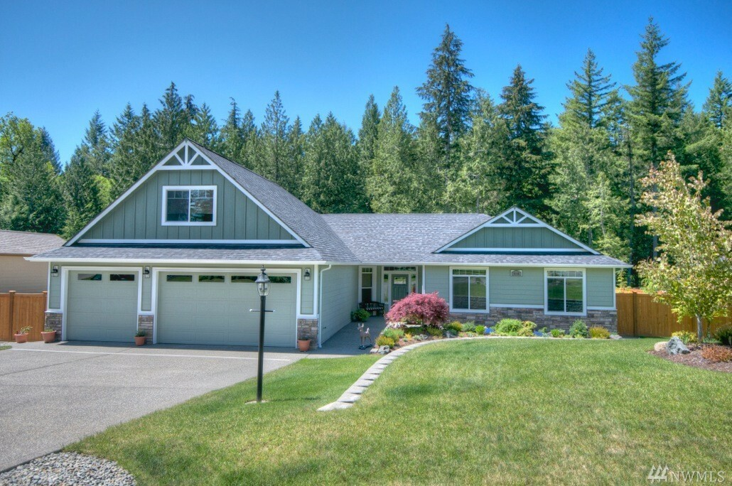 9146 Fox Ridge Lane Se, Olympia, WA - USA (photo 1)