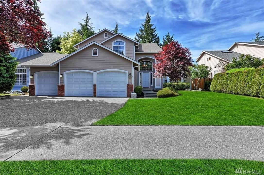 2817 106th St Se, Everett, WA - USA (photo 1)