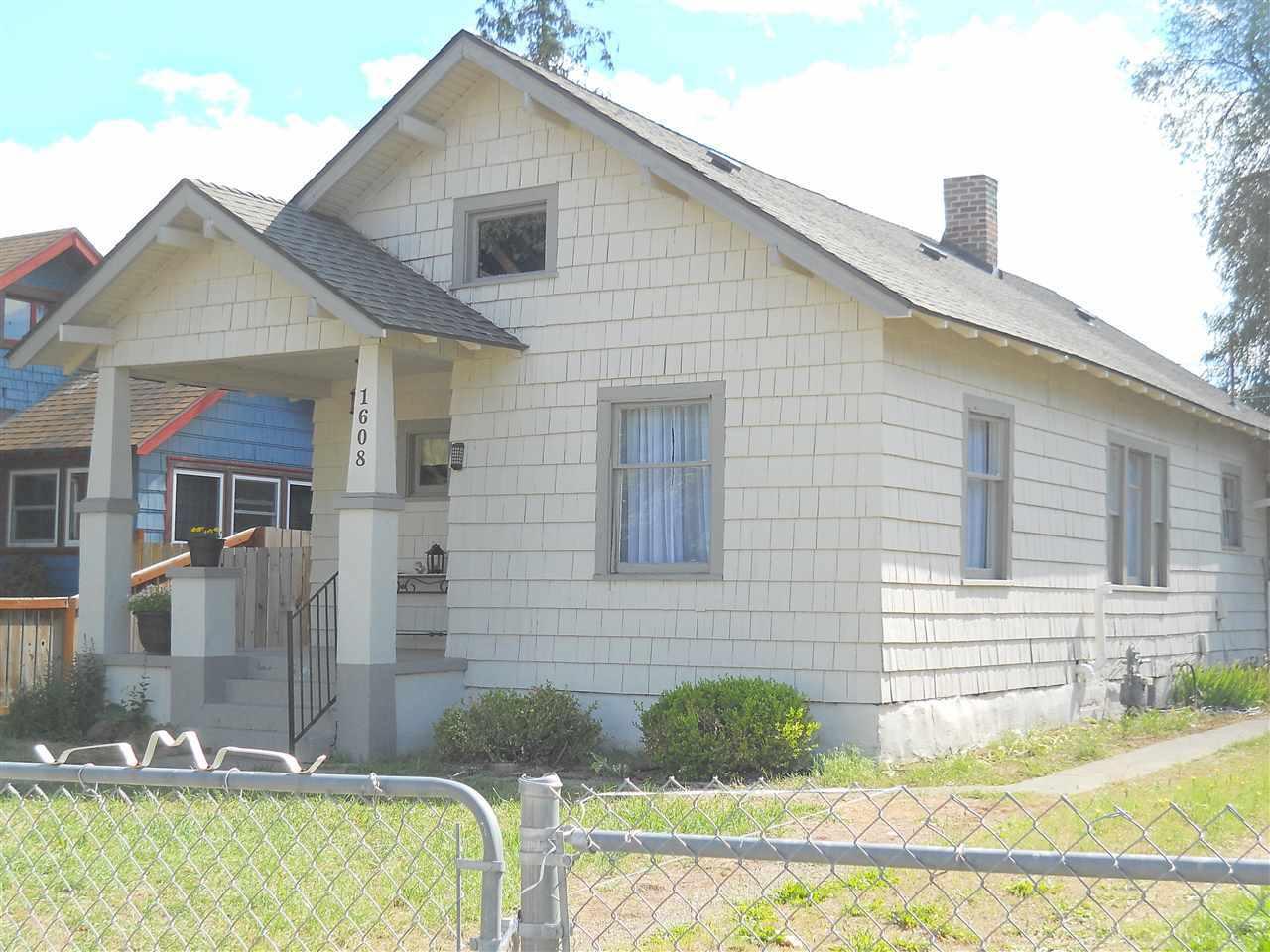 1608 N Crestline St, Spokane, WA - USA (photo 2)