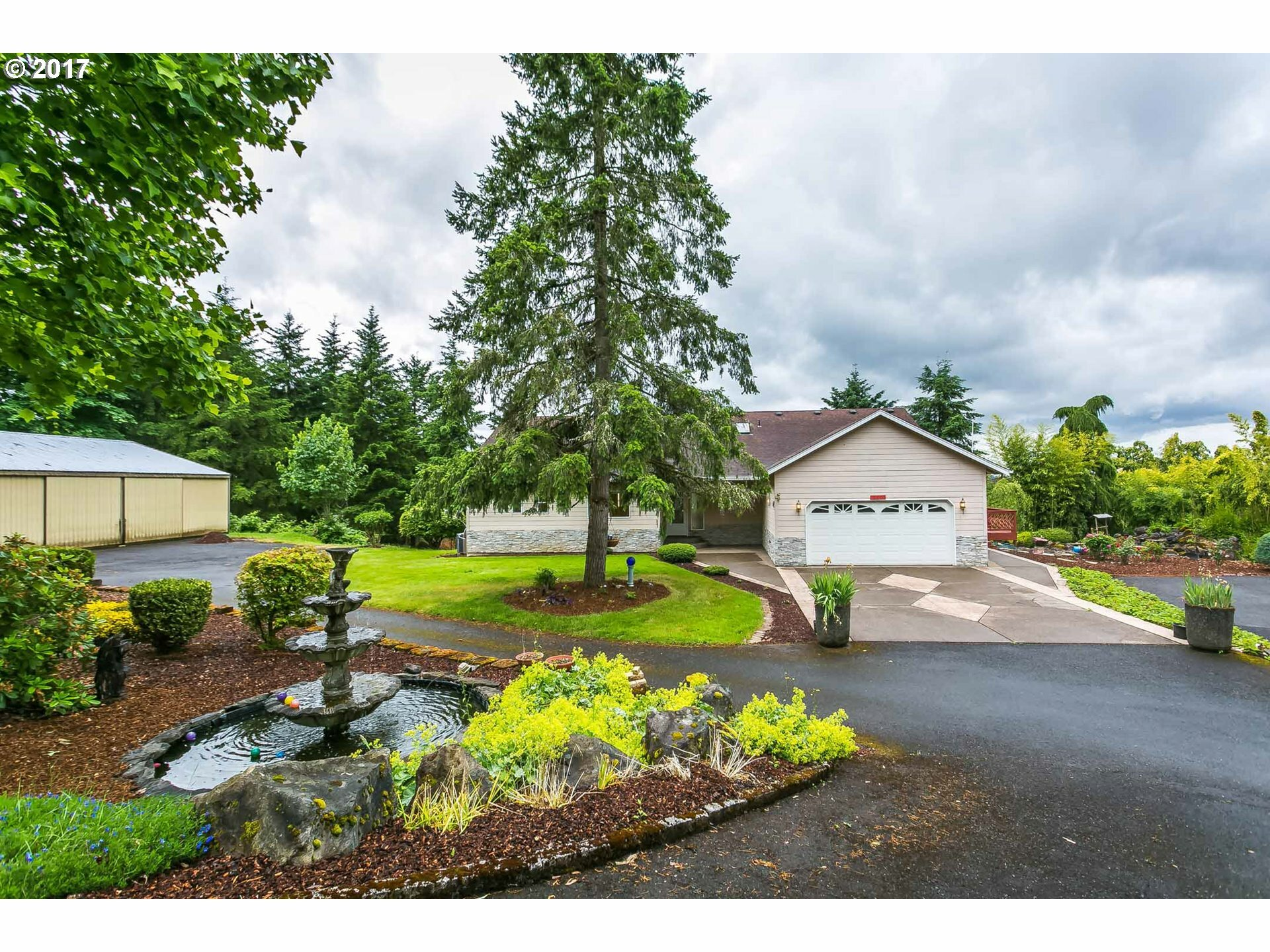 16000 Ne 185th Ave, Brush Prairie, WA - USA (photo 1)
