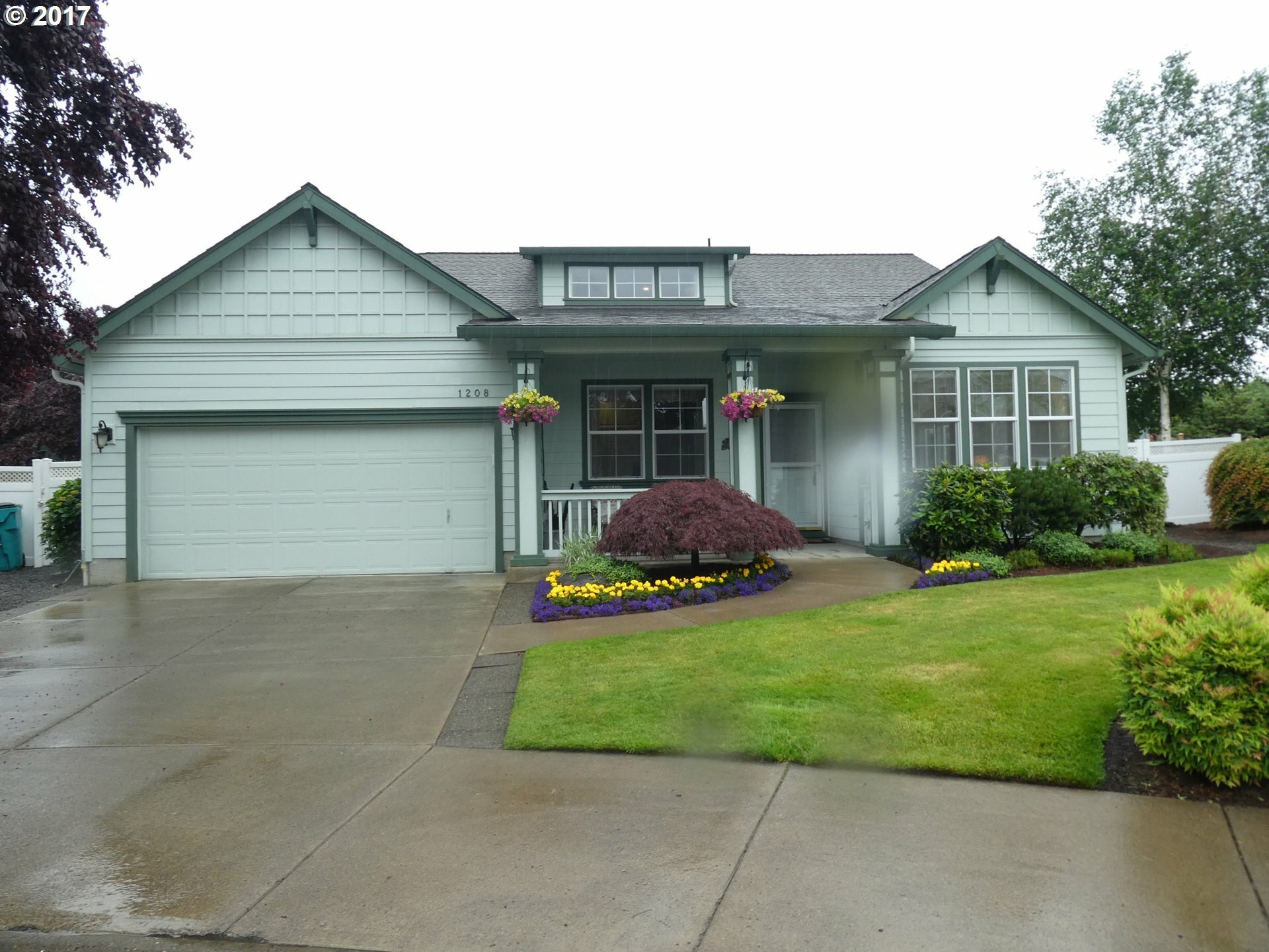 1208 Se 176th Ct, Vancouver, WA - USA (photo 1)