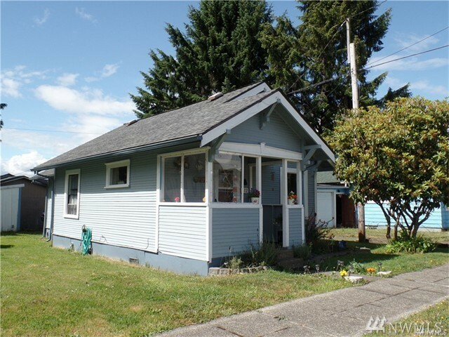 412 D St, Cosmopolis, WA - USA (photo 1)
