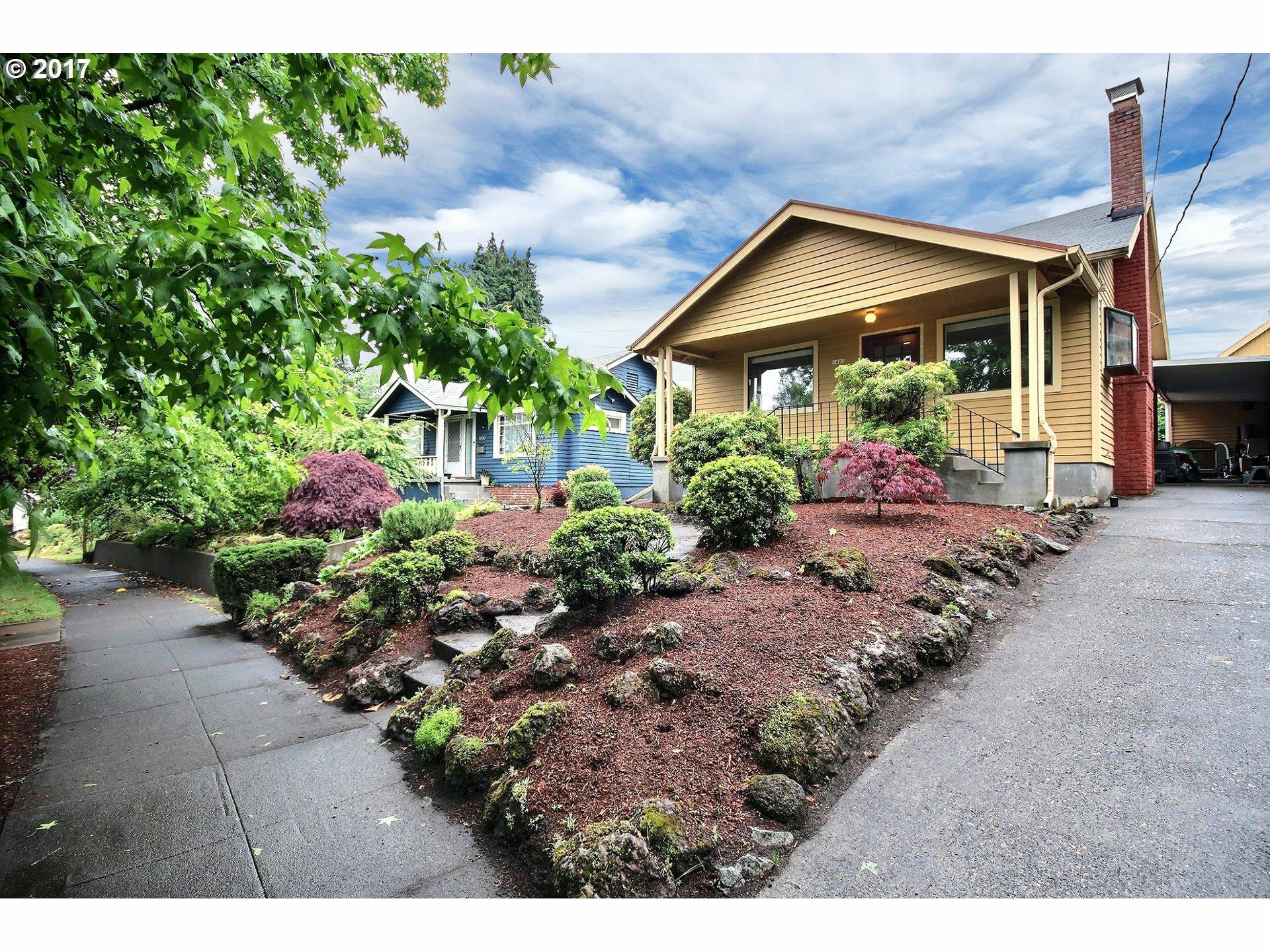1422 Ne Euclid Ave, Portland, OR - USA (photo 2)