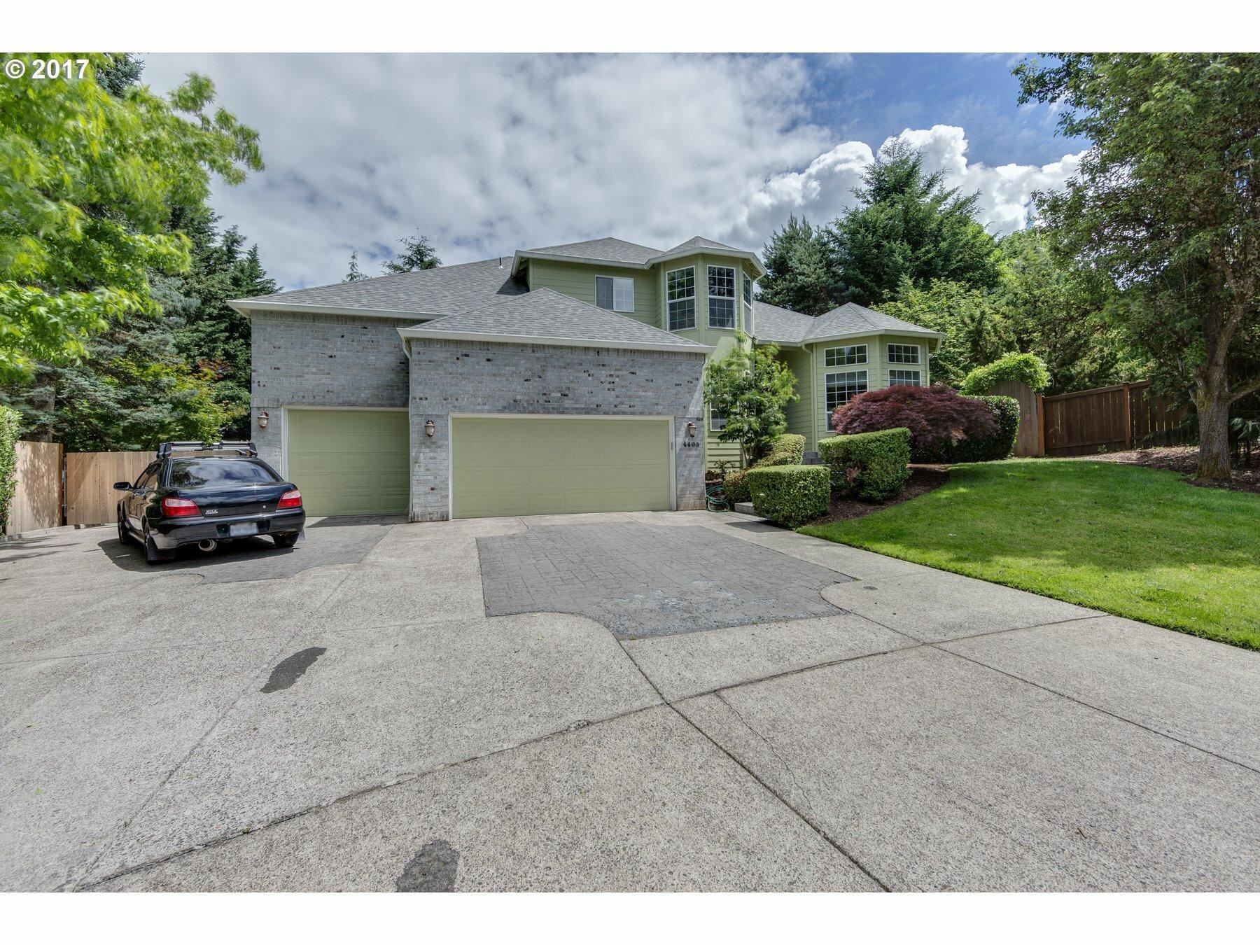 4409 Ne 141st Cir, Vancouver, WA - USA (photo 2)