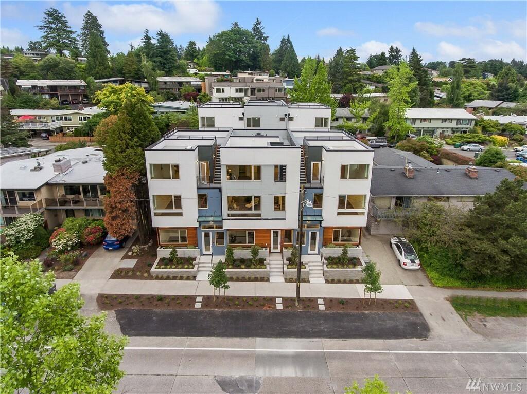 5043 Sand Point Place Ne, Seattle, WA - USA (photo 1)