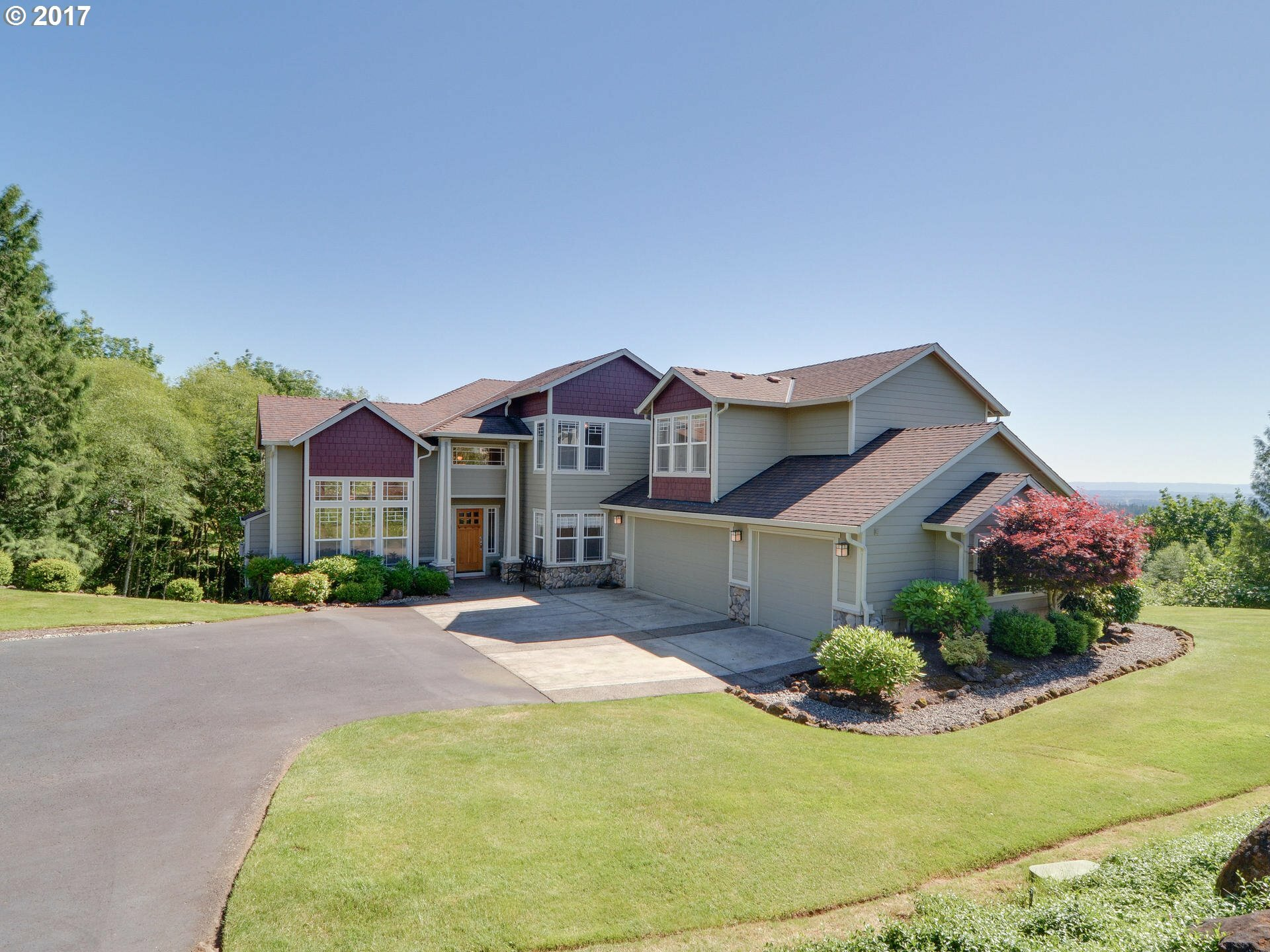 12606 Ne 239th Ave, Brush Prairie, WA - USA (photo 2)