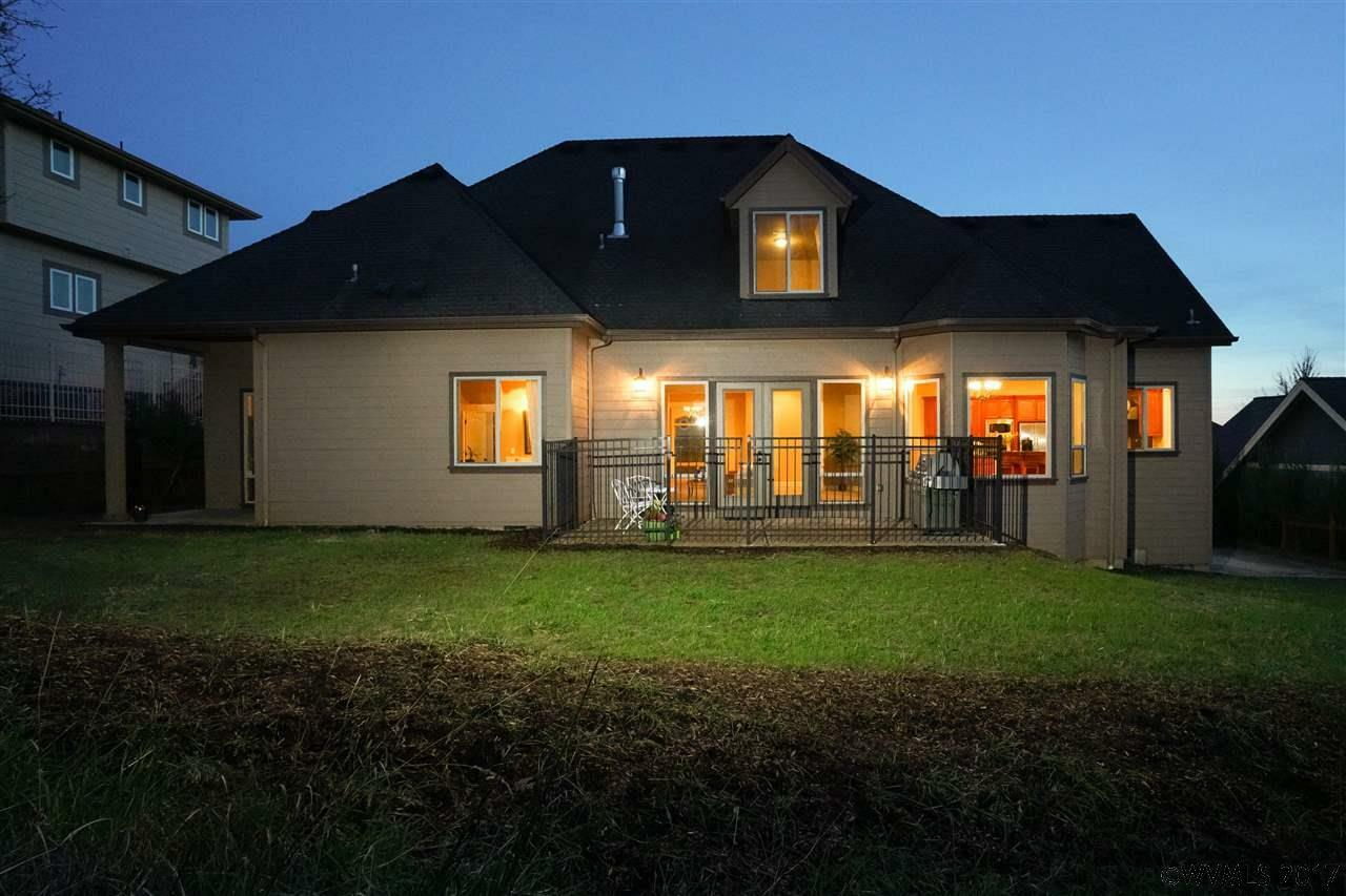 3661 Nw Goldfinch Dr, Corvallis, OR - USA (photo 4)