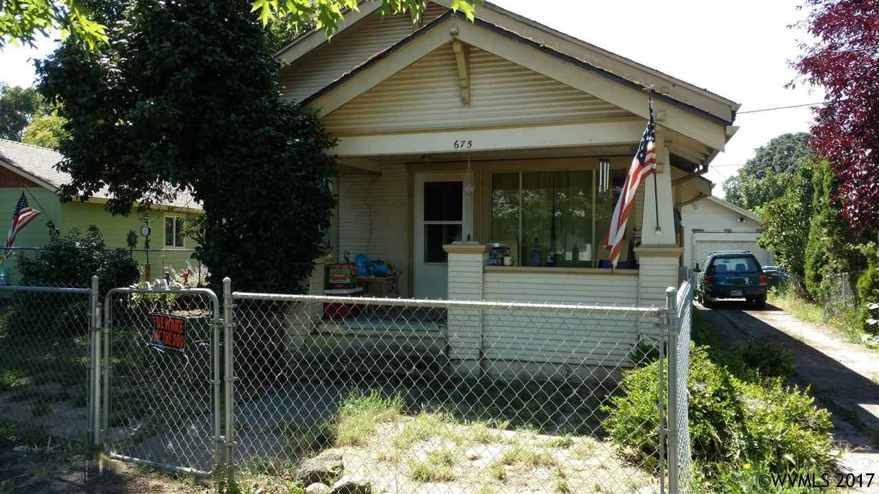 675 19th And 677 St, Salem, OR - USA (photo 1)