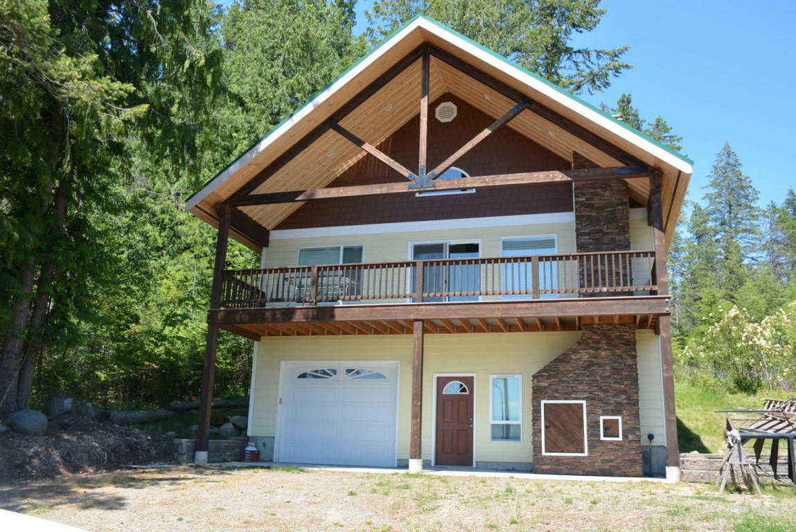 2088 Garfield Bay Cutoff, Sagle, ID - USA (photo 1)