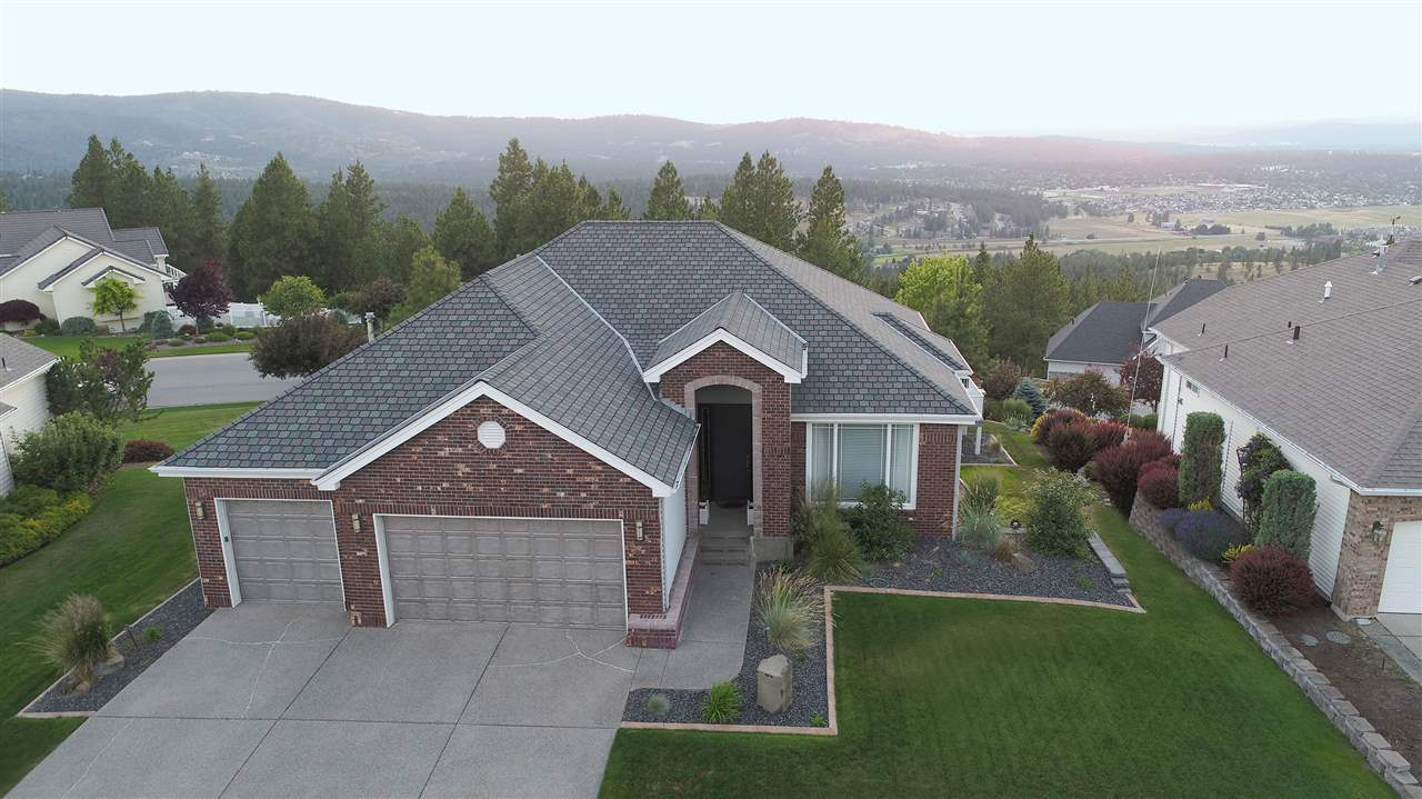 5023 S Hillcrest, Veradale, WA - USA (photo 1)