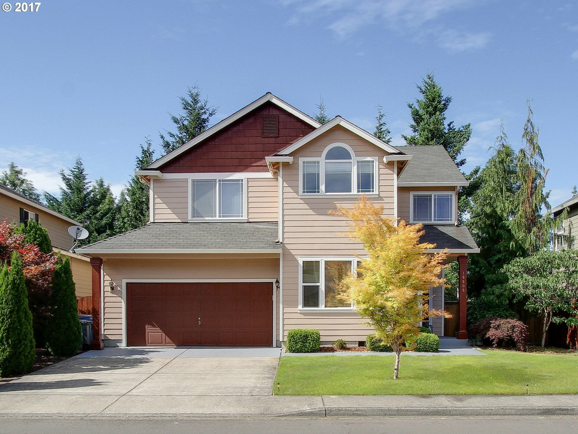 18808 Se 21st St, Vancouver, WA - USA (photo 1)