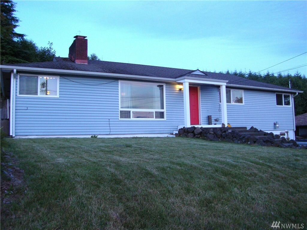 356 S Birch St, Mccleary, WA - USA (photo 1)