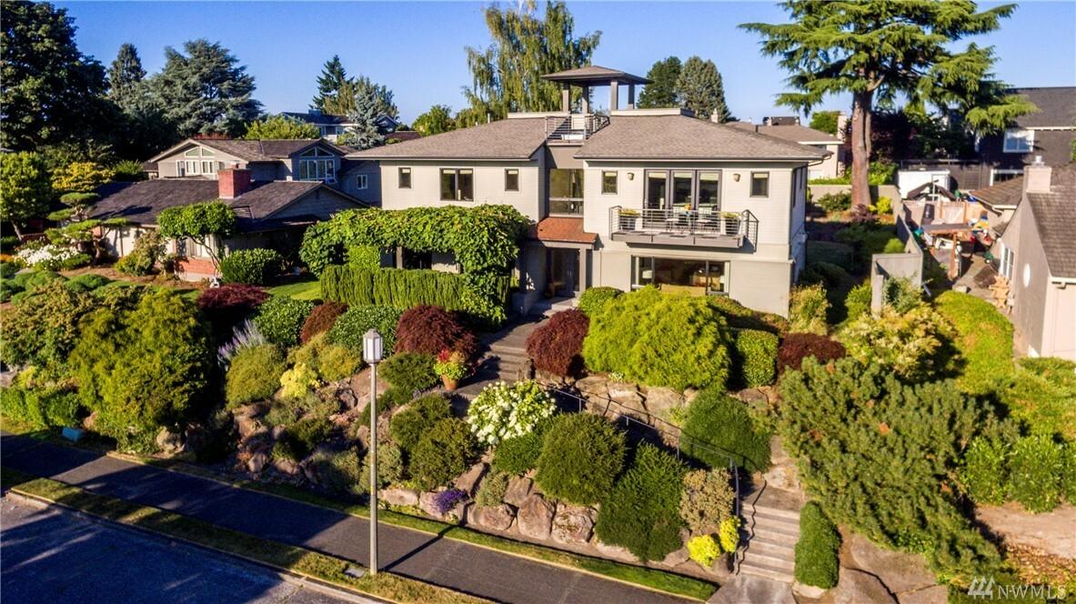 5712 60th Ave Ne, Seattle, WA - USA (photo 1)