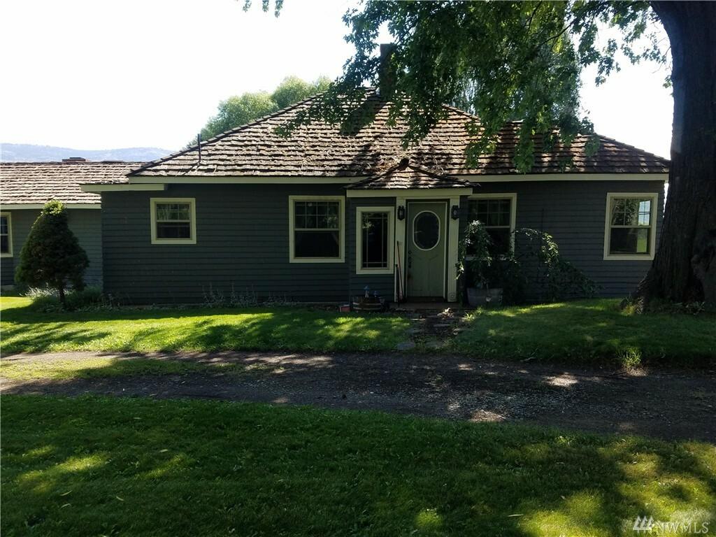 85 Ernie Robinson Rd., Oroville, WA - USA (photo 2)