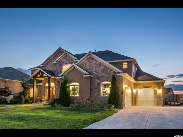 3834 W Winthrope Dr, West Jordan, UT - USA (photo 5)