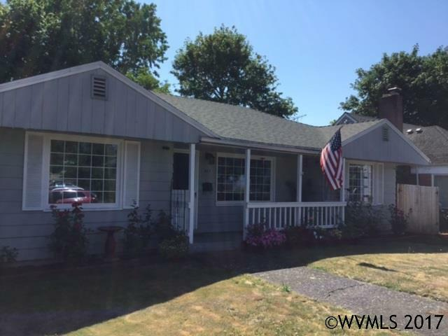 443 College, Monmouth, OR - USA (photo 1)