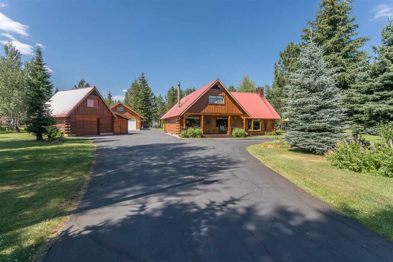 212 Edwards Ln., Donnelly, ID - USA (photo 1)