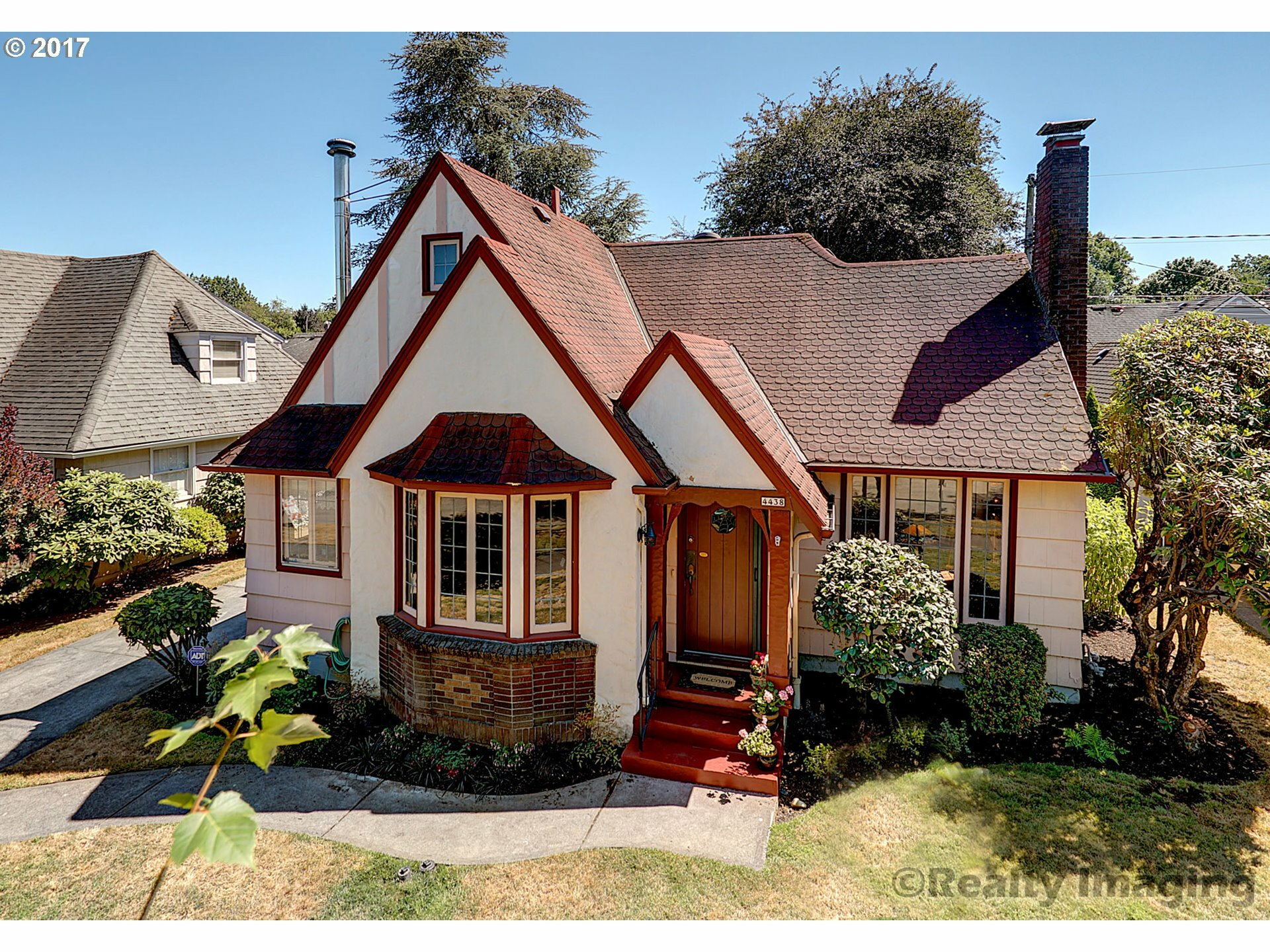 4438 Ne Royal Ct, Portland, OR - USA (photo 1)