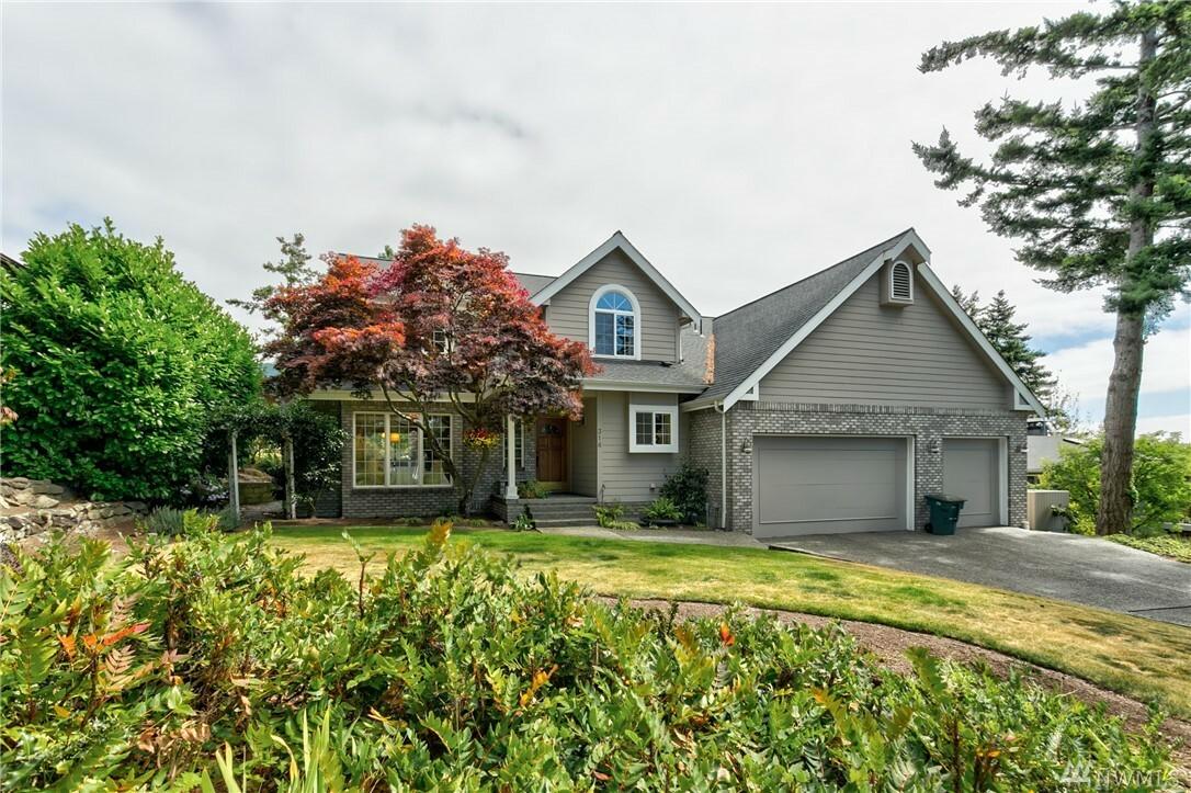316 Viewcrest Rd, Bellingham, WA - USA (photo 2)