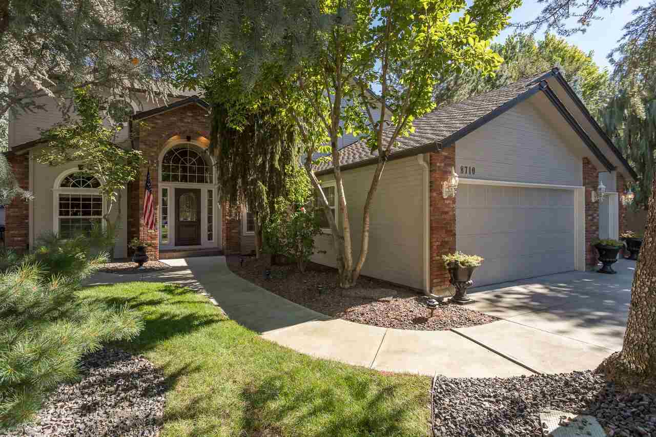8710 W Atwater Dr., Garden City, ID - USA (photo 1)