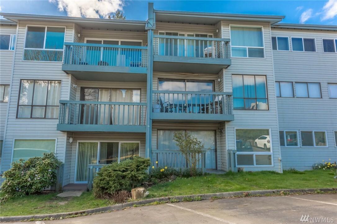 15142 65th Ave S 209, Tukwila, WA - USA (photo 1)