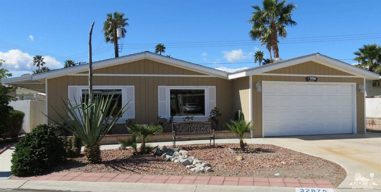 32875 Saint Andrews Drive, Thousand Palms, CA - USA (photo 1)