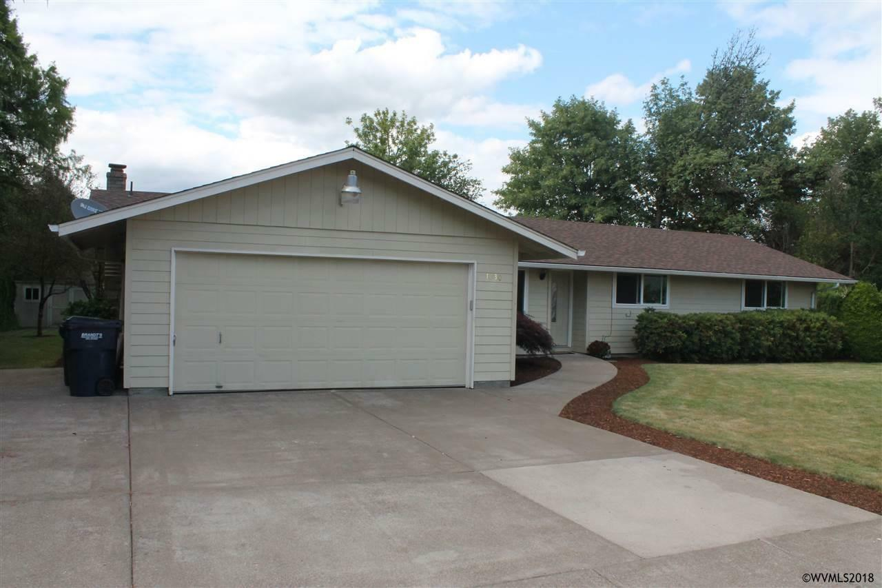 1030 Olive Wy, Monmouth, OR - USA (photo 1)