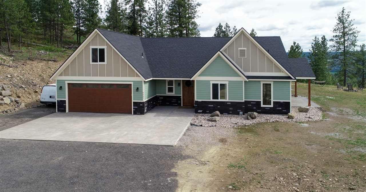 6527 Pine Ridge Way Way, Nine Mile Falls, WA 99026 - 5 bed ...