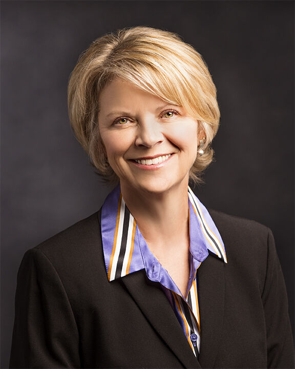 Debbie Gaddie
