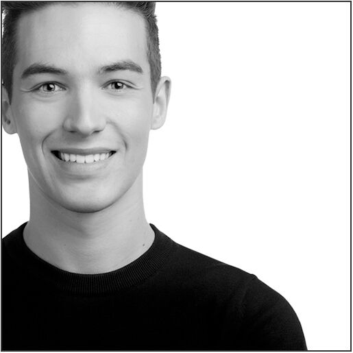 Levi Merlin, Realtor in Reno, Chase International