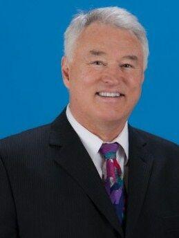 David Pfrimmer