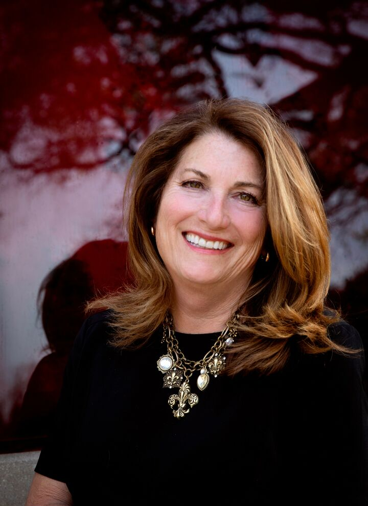 Pamala Meador,  in Morgan Hill, Intero Real Estate