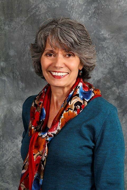 Margaret Sansone