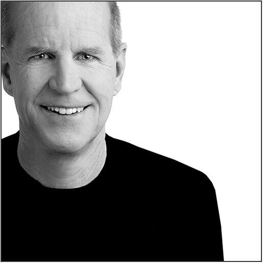 Larry Johnston, Realtor in Reno, Chase International