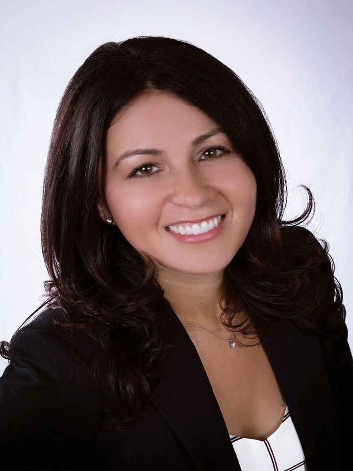 Marlena Nicolas,  in Morgan Hill, Intero Real Estate