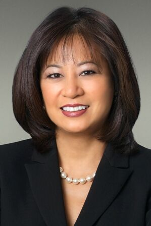 Pauline Hsu Ching