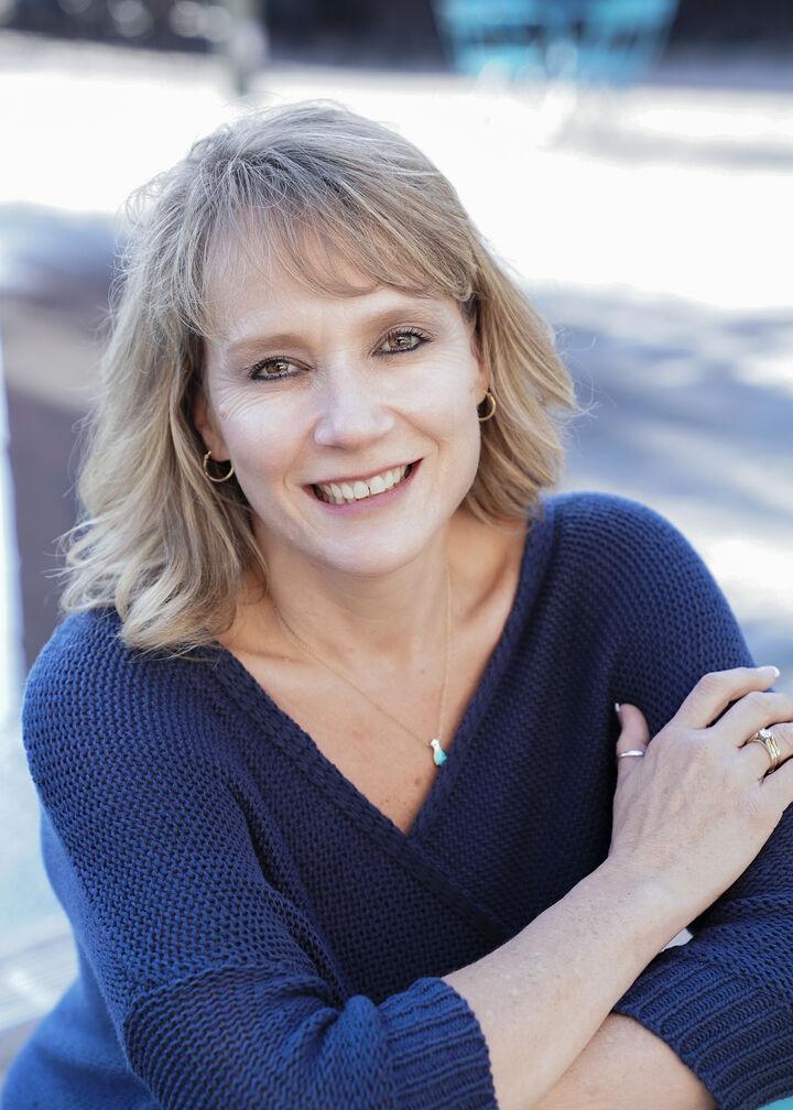 Jennifer Cuningham
