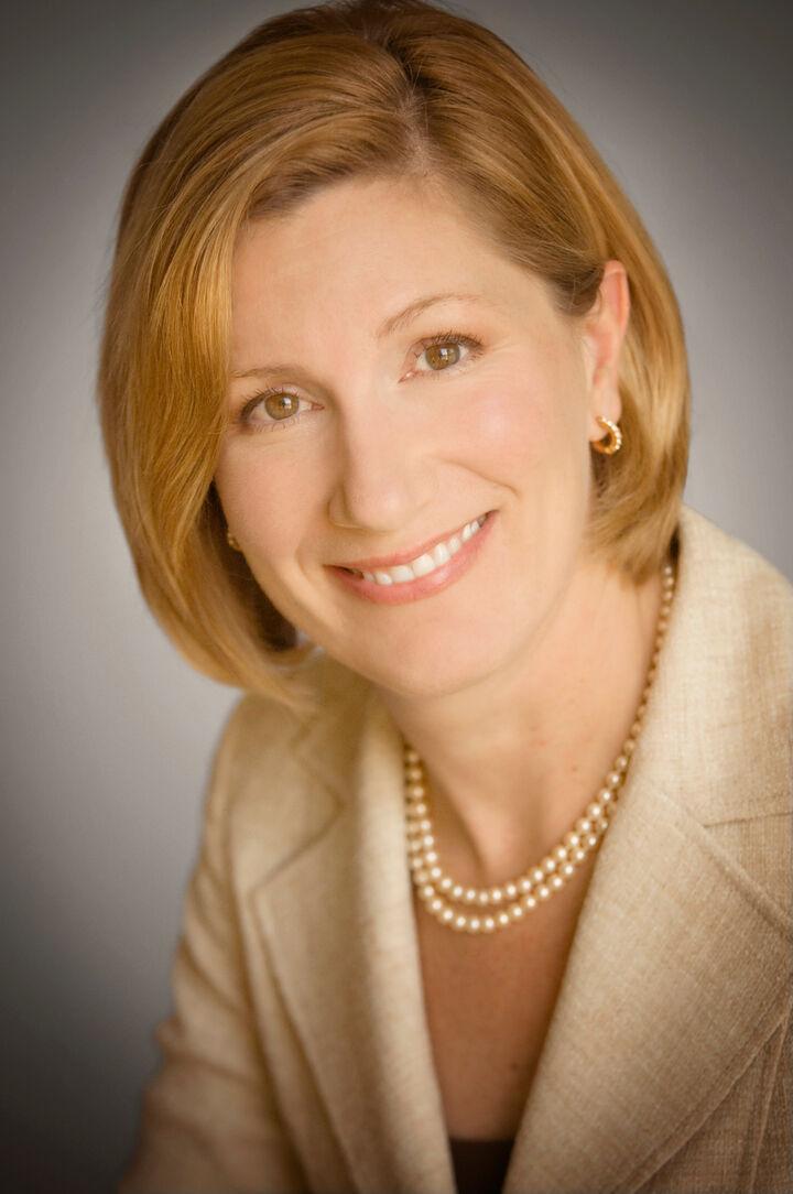 Gretchen Merrick,  in Morgan Hill, Intero Real Estate