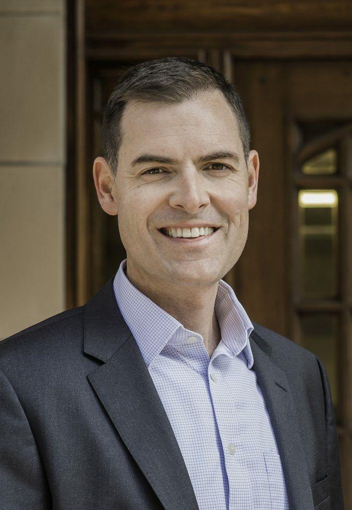 Gregg Hatch