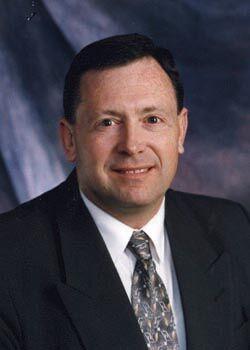 Ron Wiegand, Broker in Washington, Jim Maloof Realtor