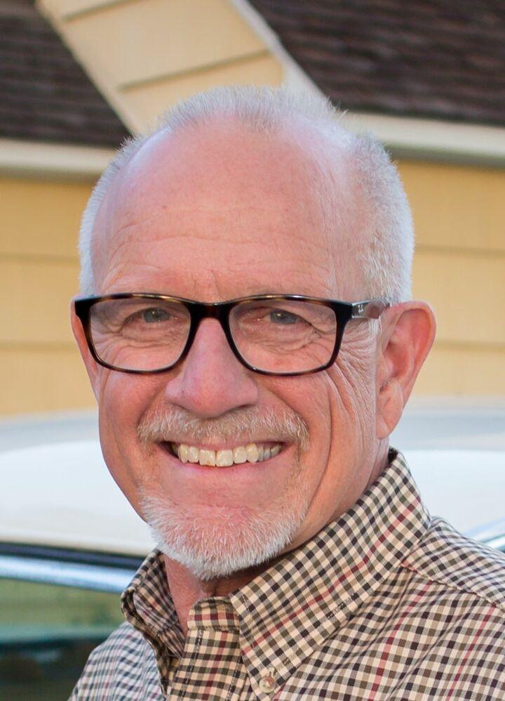 Ernie Boehr