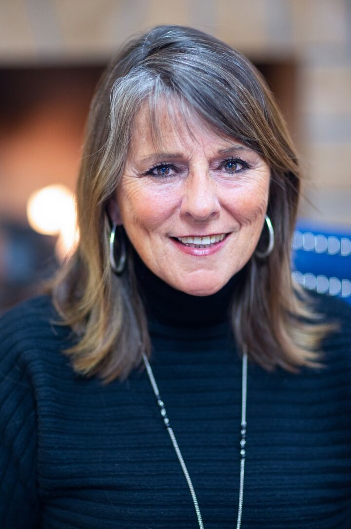 Judy P. Adler