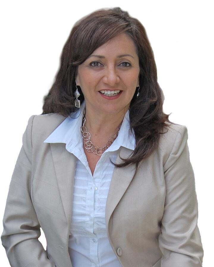 Angela  Franco, The Franco Team in Pleasanton, Intero Real Estate