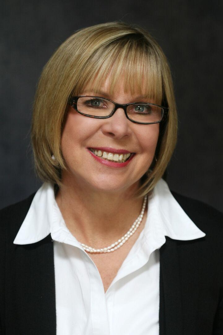 Pam McColly