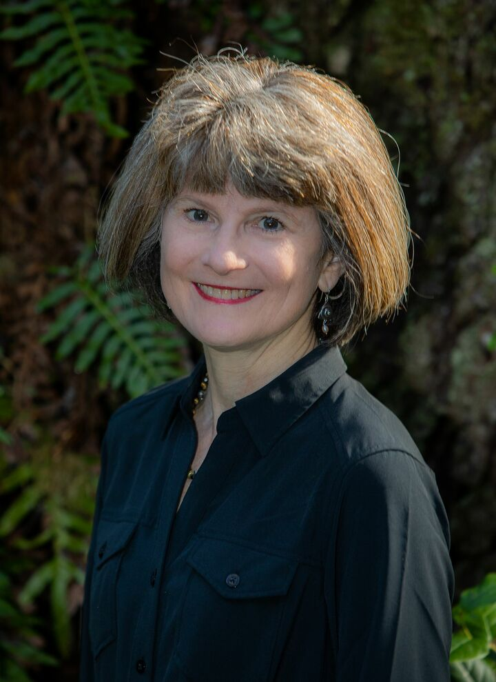 Susan Mattison