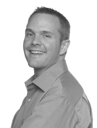 Keith Nyberg