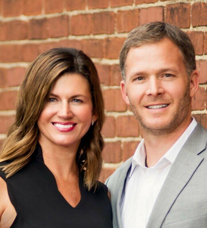 Mike & Melanie Scheetz