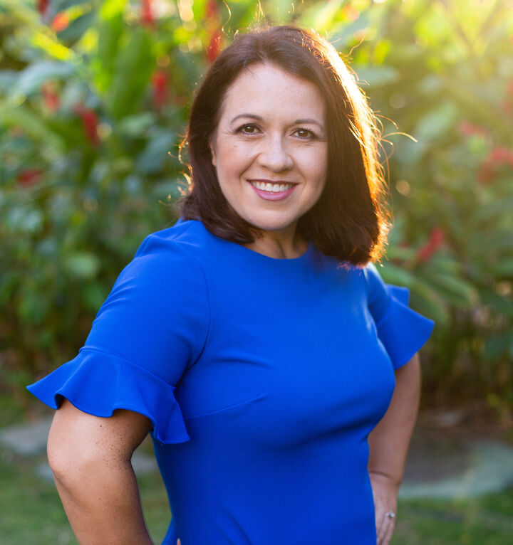 Tania Harmon