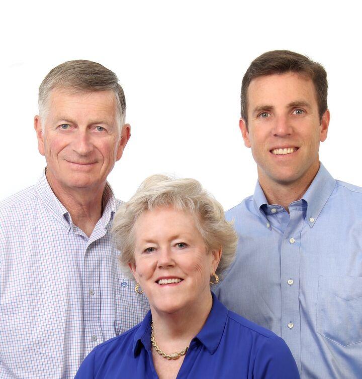 Lee, Dory & Jesse