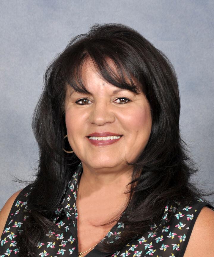 Valerie Maldonado